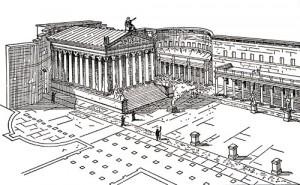 Forum_of_Augustus_drawing